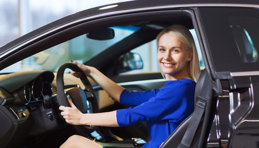 Advanced Driving Skill And Guidance