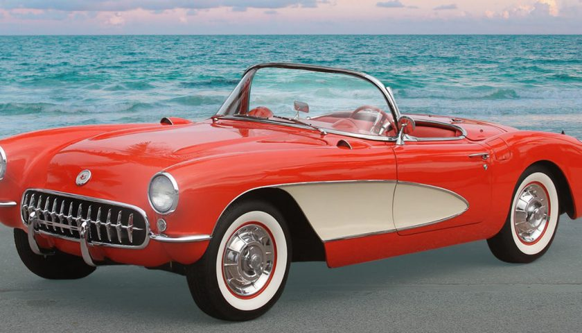 Where to Find The Only Tucker Convertible in the World?