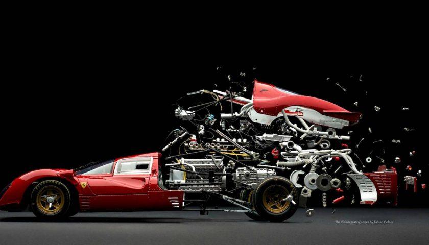 Automotive and Diagnostic Equipment Financing